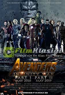 marvel film izle