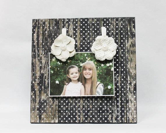 Hey, I found this really awesome Etsy listing at https://www.etsy.com/listing/452056532/clothespin-picture-frame-clothespin