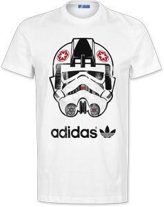 Alcalde Ideal rival  adidas-star-wars-d-t-shirt-white-1120-medium-0.jpg (238×300) | Imágenes  para sublimar, Ropa para niños varones, Estilo