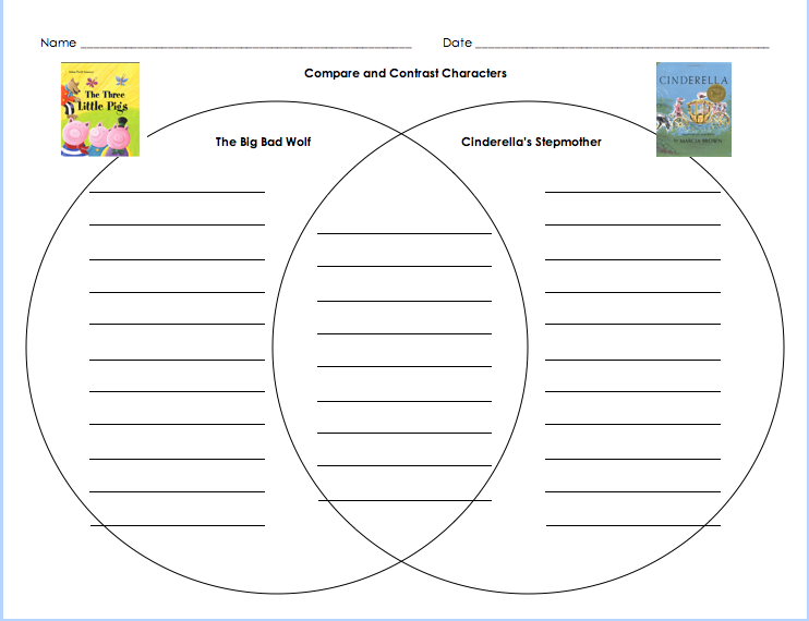 houghton mifflin venn diagram with lines