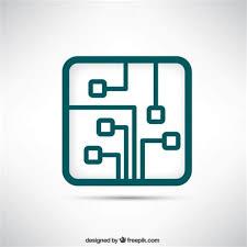 Pcb Logo Google Search In 2020 Circuit Board Electronics Logo Circuit Board Design