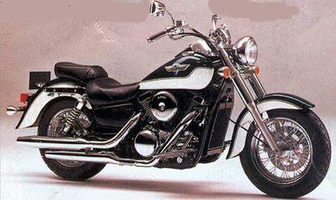 1987-1999 Kawasaki VN1500 Service Repair Workshop Manual DOWNLOAD (1987 1988 1989 1990 1991 1992 1993 1994 1995 1996 1997 1998 1999)