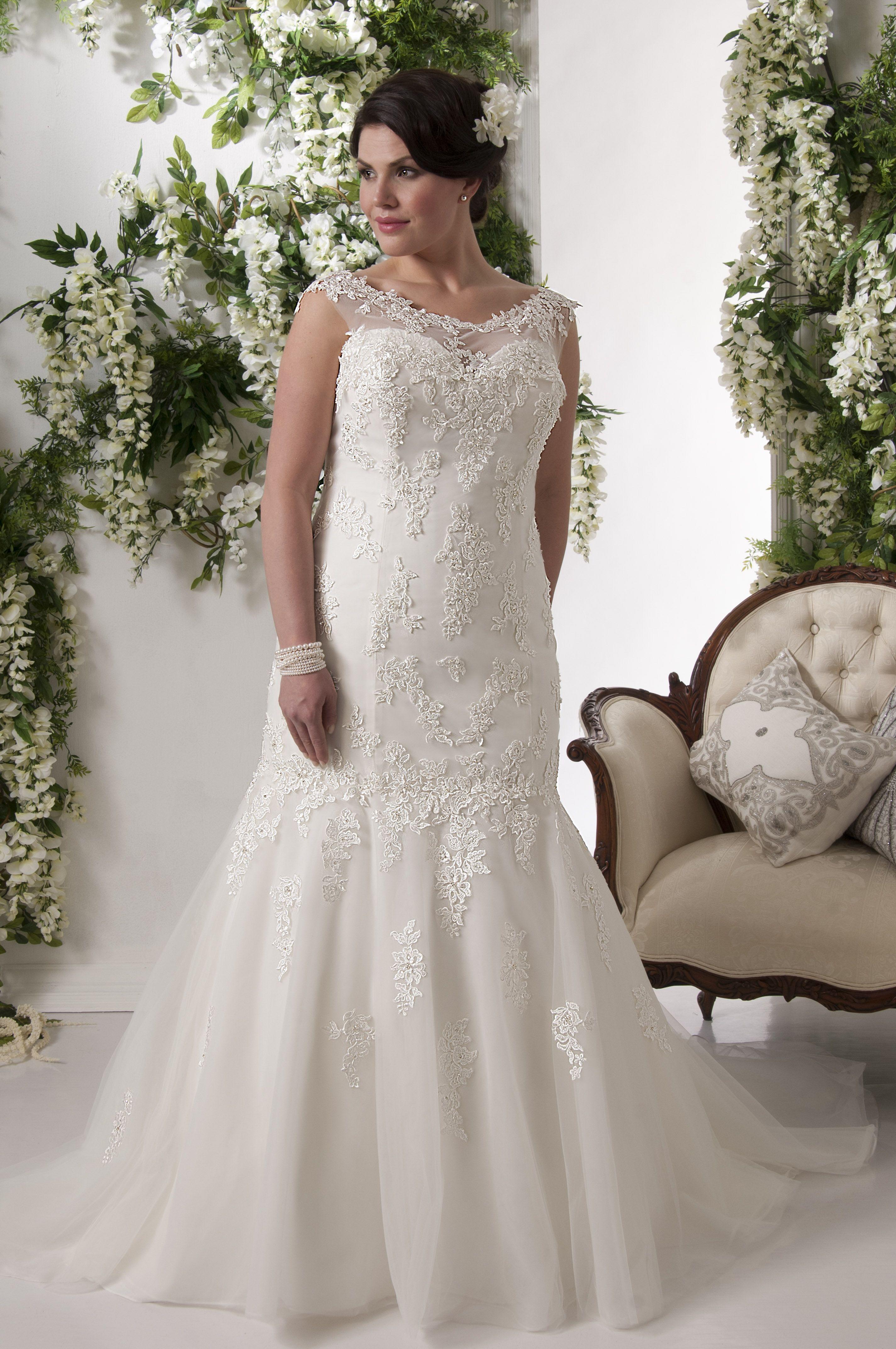 The Stunning 2016 Callista Wedding Dress Collection Bridal Gowns Mermaid Summer Wedding Dress White Bridal Gown [ 4288 x 2848 Pixel ]