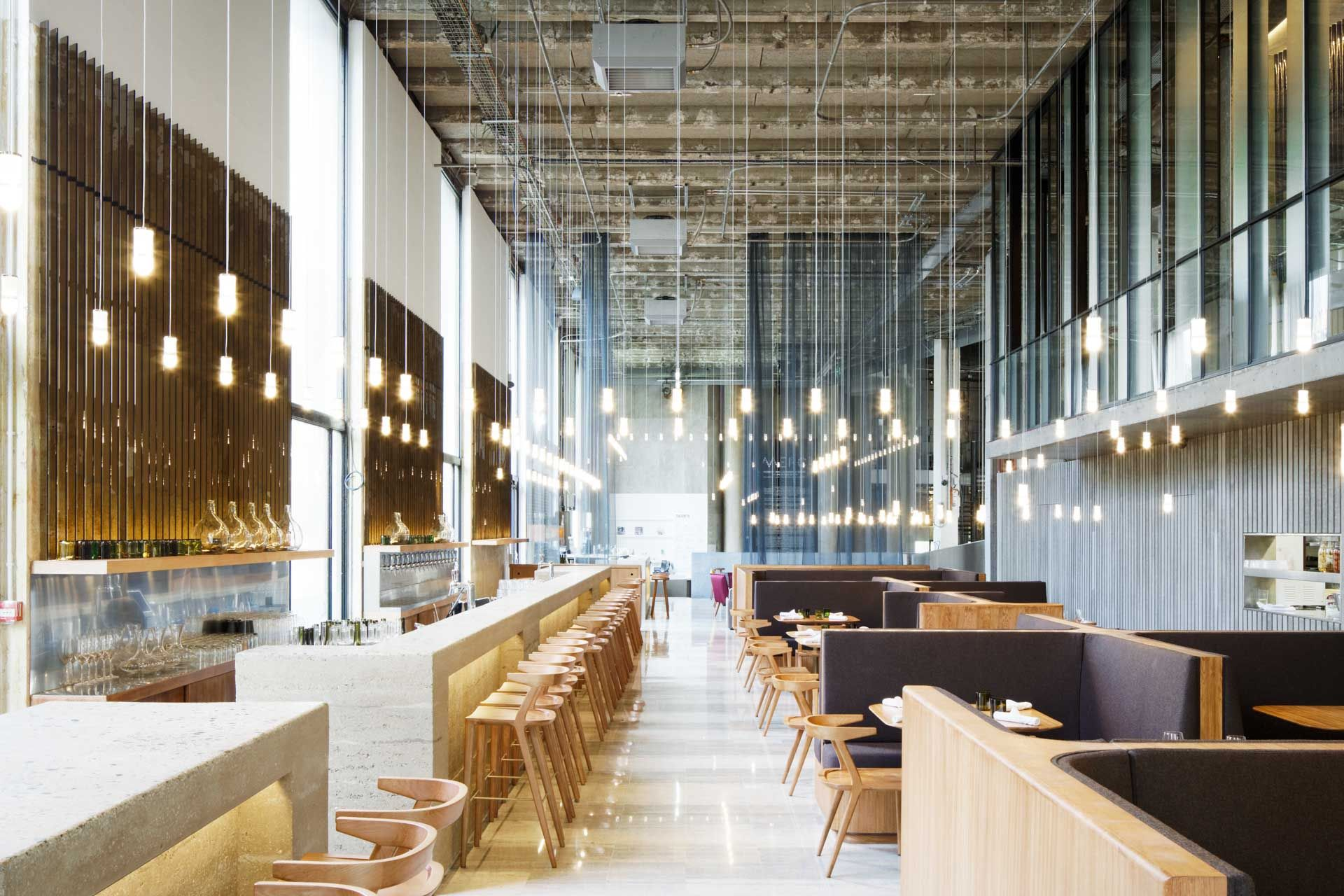 Pin By On Restaurant Pinterest Restaurants And Cafes # Muebles Janine Bogota