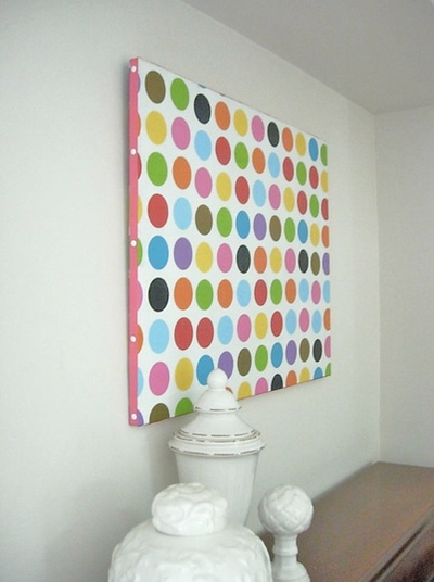 Design-It-Yourself: Wall Art   Great ideas   Pinterest   Tissue ...