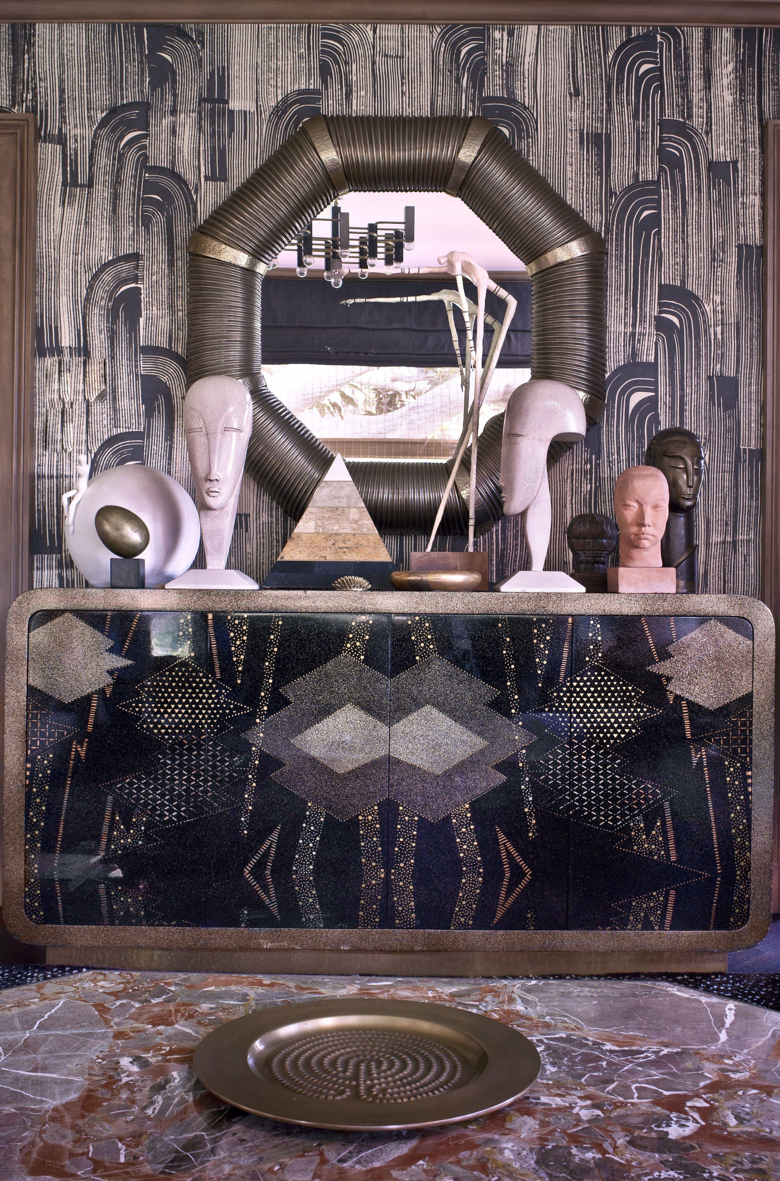 HOMMÉS STUDIO selection of tabletop ceramics, pottery and