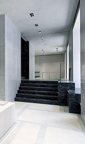 presenting timeless design best choice Joseph Dirand   Balenciaga   Tokyo   Joseph Dirand   Joseph ...