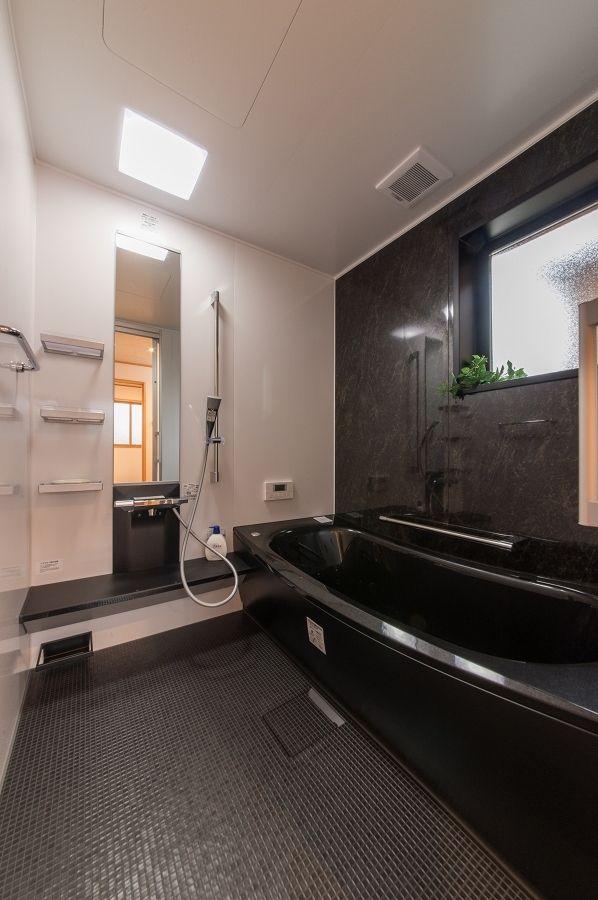 お風呂の施工事例 フォトギャラリー 2020 浴槽 浴室 おしゃれ 浴室 デザイン