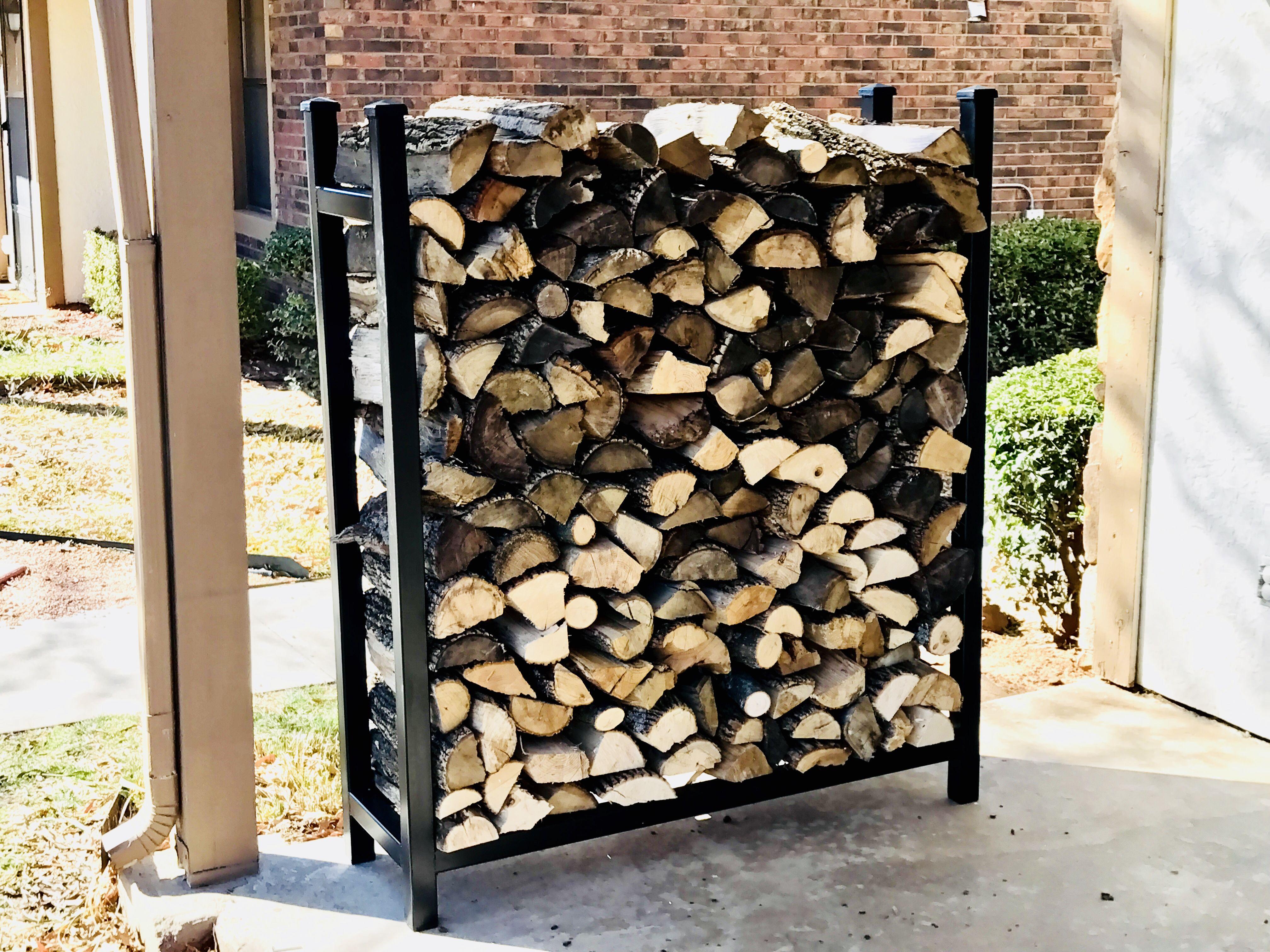 youtube minimalist racks wood firewood awesome covered rack shelterlogic hayneedle duluthhomeloan