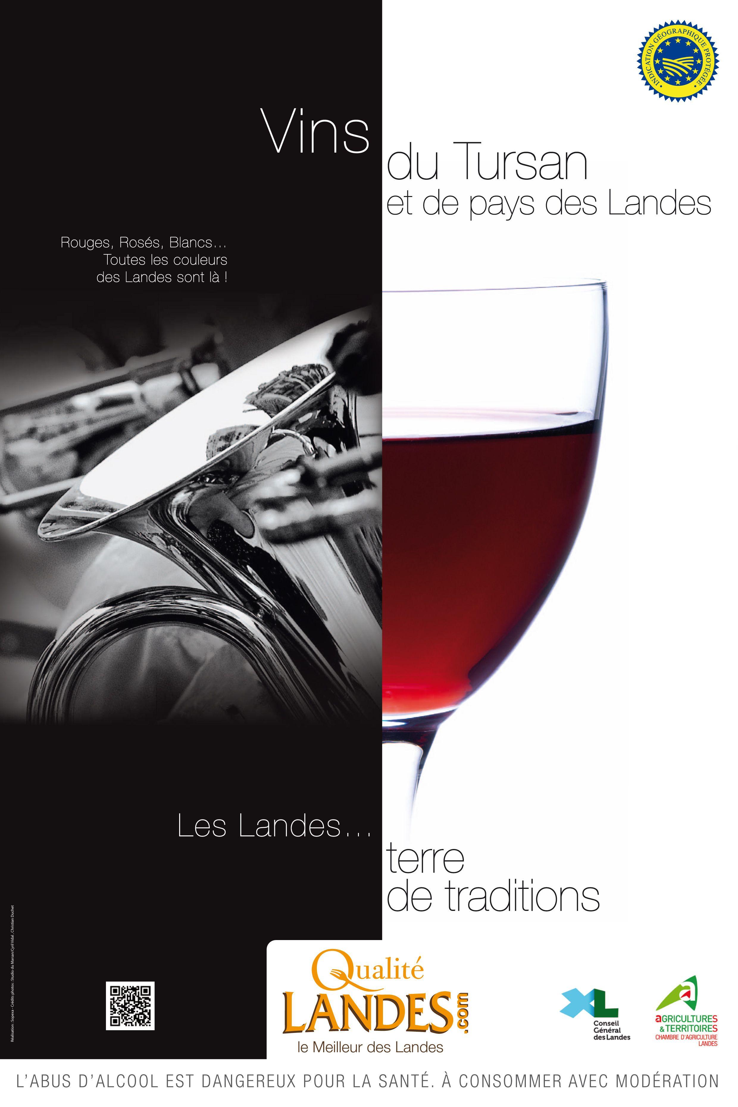Qualite Landes Site Officiel De L Association Qualite Landes Landes Vins Abus D Alcool