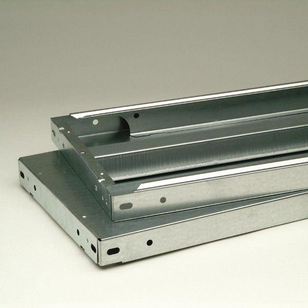 GTARDO.DE:  Stahlfachboden 87x30 cm, Fachlast 350 kg 18,00 €