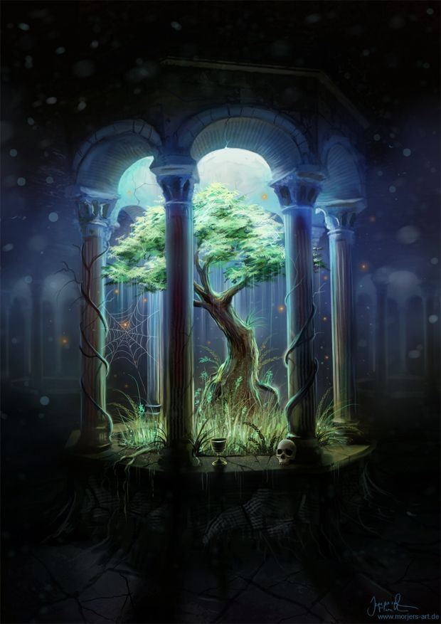 Baum der Elemente