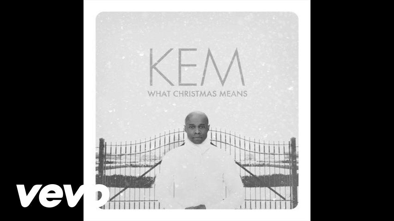 Kem - Jesus (Audio) ft. Patti LaBelle, Ronald Isley | #1 BEST ...