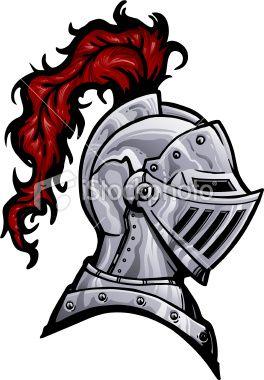 Medieval Helmet Drawing : medieval, helmet, drawing, Knight, Helmet, Plume., Plume, Layers, Removal...., Tattoo,, Knights, Helmet,, Drawing