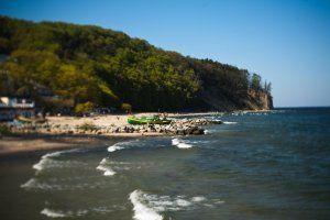 2. The Baltic Sea: Gdynia