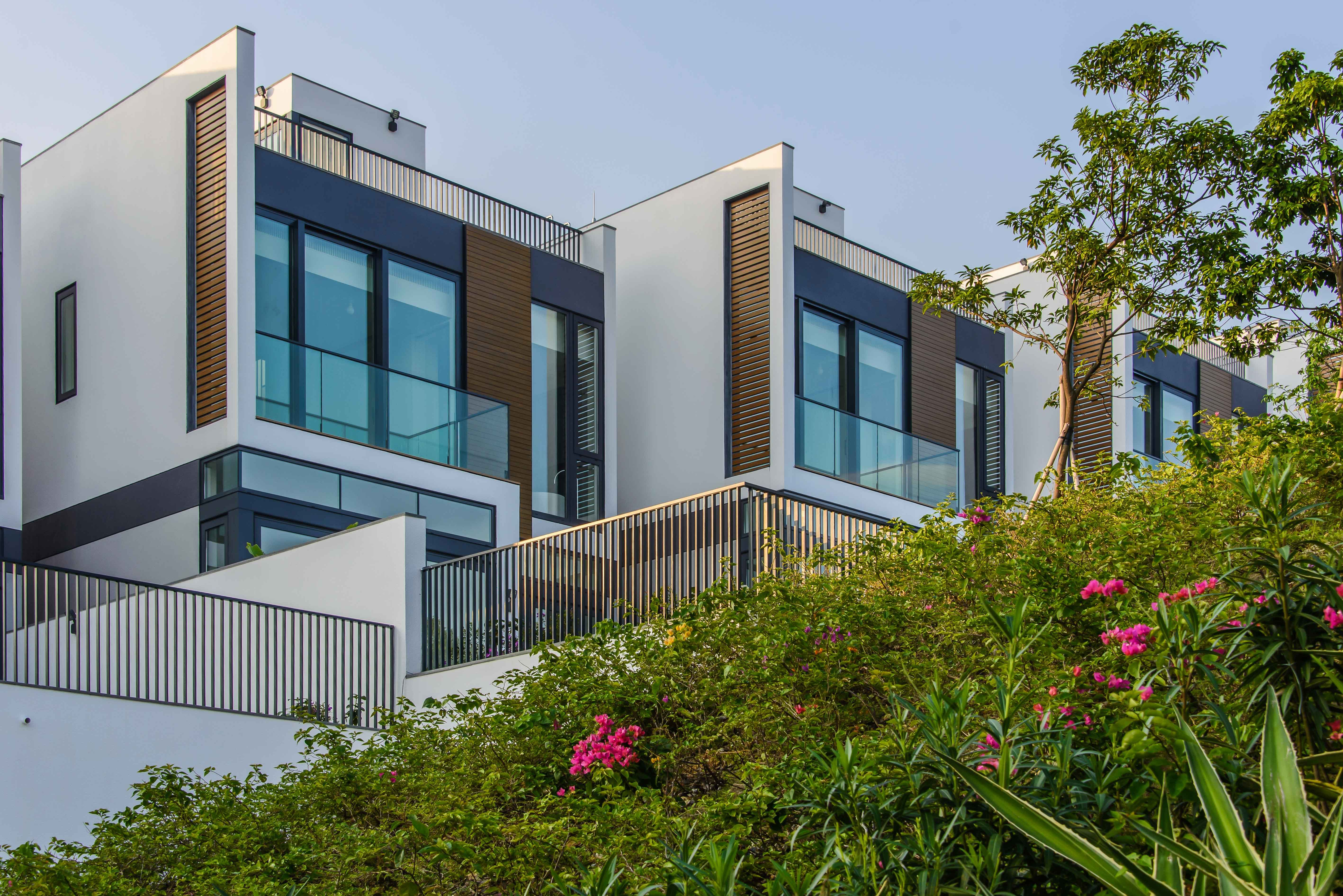 Whitesands Residential Development Lantau Hong Kong By PDP