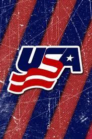 Pin By Jefferson Thomas On My Hall Of Famers Usa Hockey Hockey Sport Team Logos