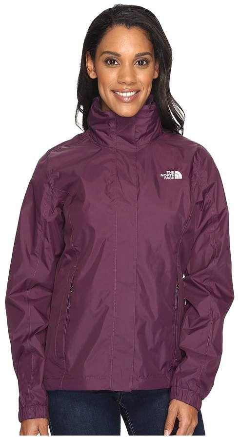 61a5e7880 The North Face Resolve 2 Jacket Women's Coat | Products | Jackets ...