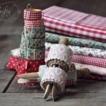 Be My Guest: vanessa of nifty thrifty things #fabrictape