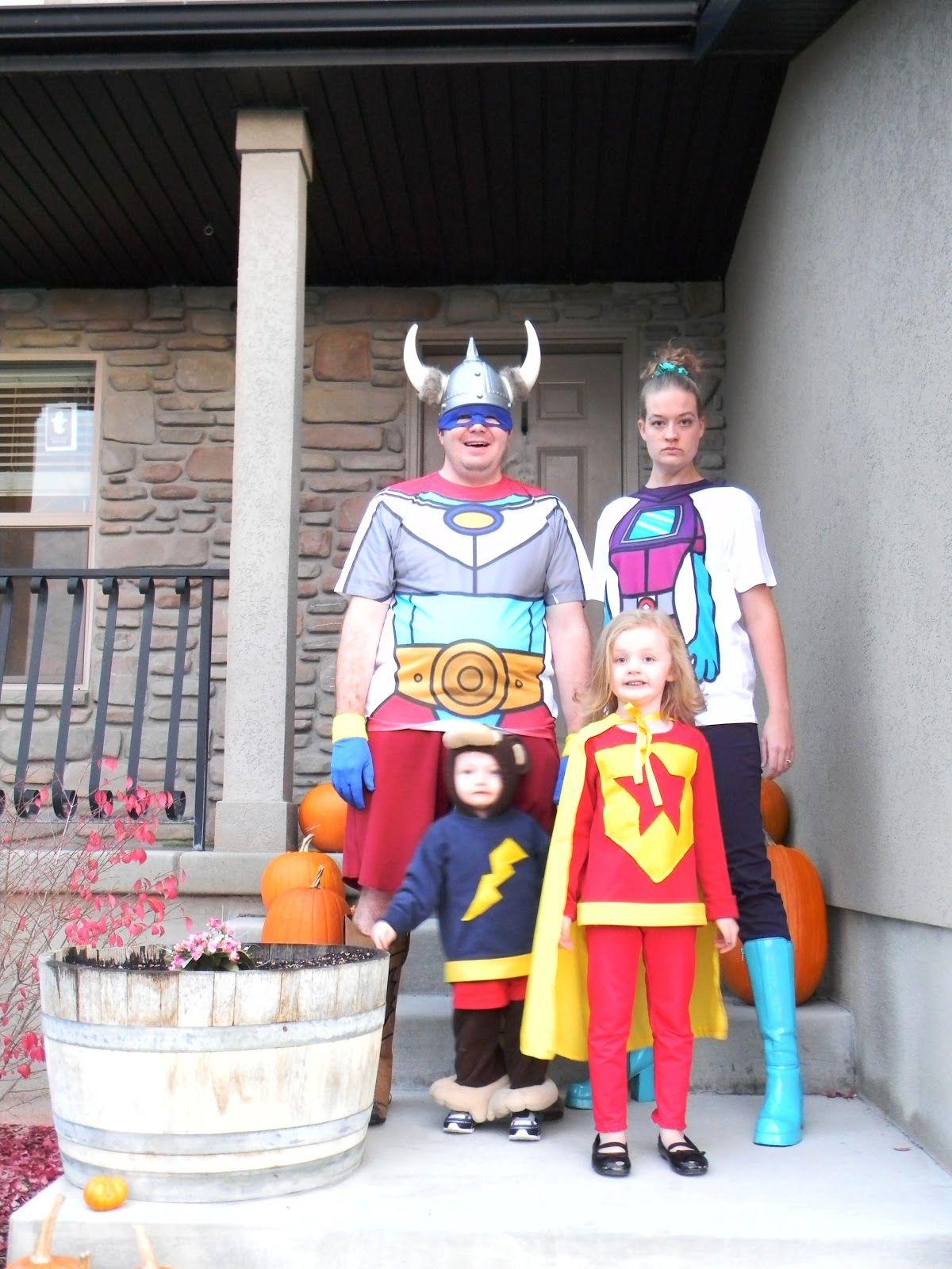 wordgirl party Google Search Word girl, Halloween
