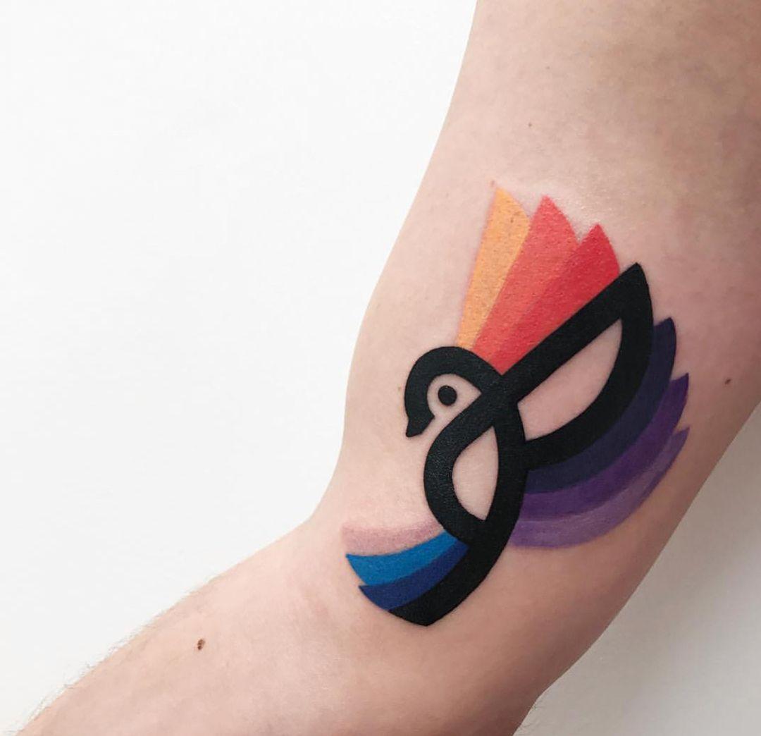 Galeria De Tatuajes Pequenos Y Originales Tatuajes Minimalistas