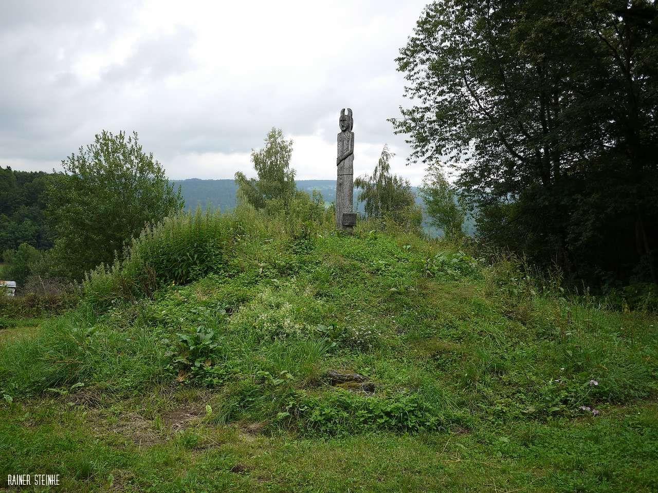 Das Keltendorf Gabreta im Bayerischen Wald