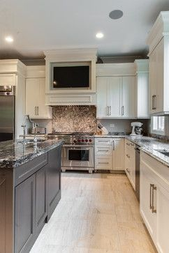 Best Cabinets Traditional Kitchen Chicago Signature Kitchens Baths Magazine