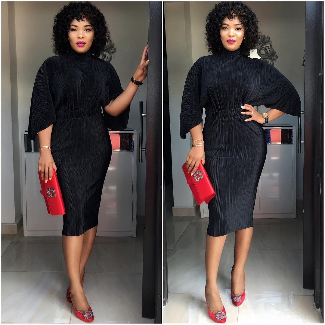 Fabulously Fascinating Wedding Guests Styles That Will Make You The Best Dressed Guest Wedding Digest Naija Nice Dresses African Fashion Africa Dress