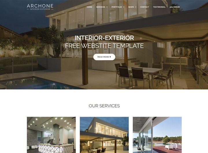 Interior Design Template Free from i.pinimg.com