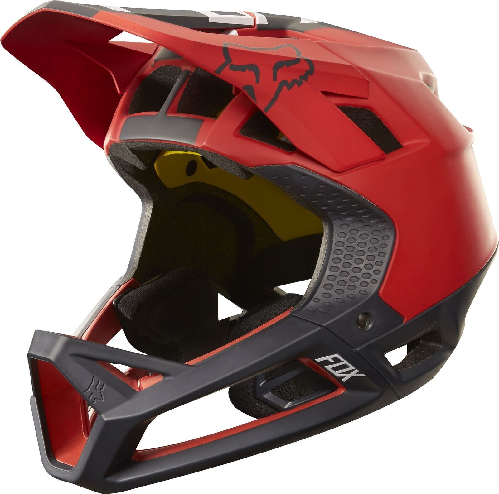 2017 Fox Racing Proframe 1600 1585 Mountain Bike Helmets Mountain Bike Shoes Bike Helmet