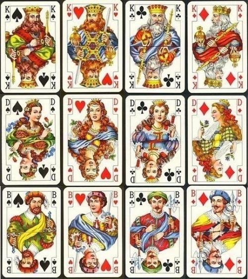 джокер играть карты