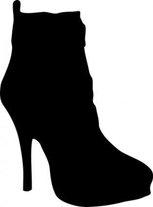Woman Silhouette  e3991c4fff0