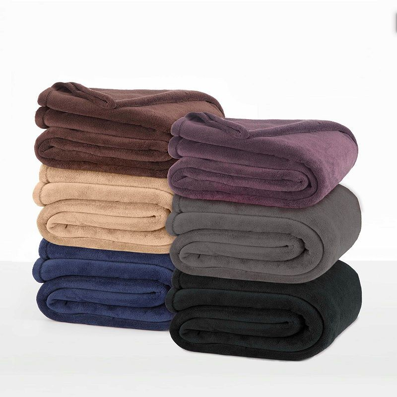 f5a2a15461f Martex Plush Plush Heavyweight Blanket | Products in 2019 | Daybed ...
