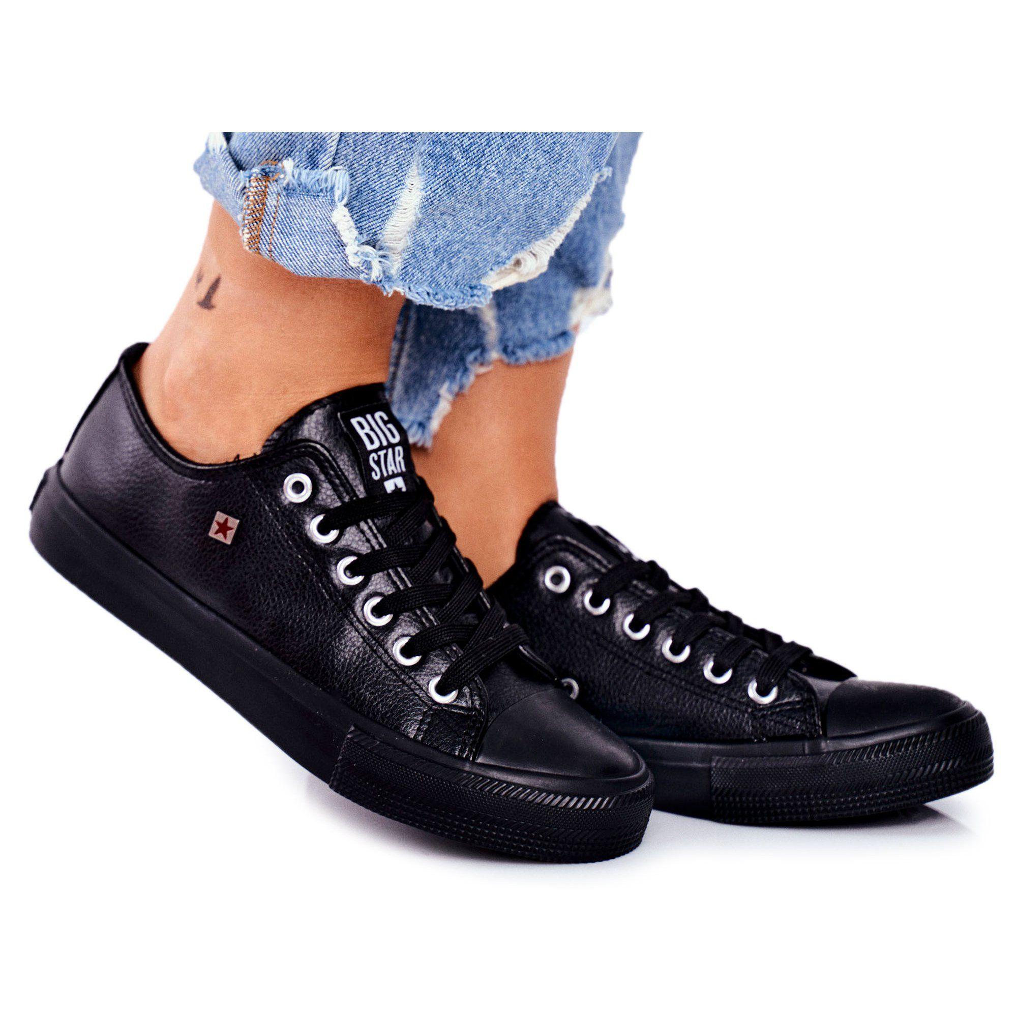 Big Star Damskie Ocieplane Szare Trampki Tenisowki Monokolor Bb274062 Bugo Pl Buty Damskie Sneakers Sperry Sneaker Tretorn Sneaker