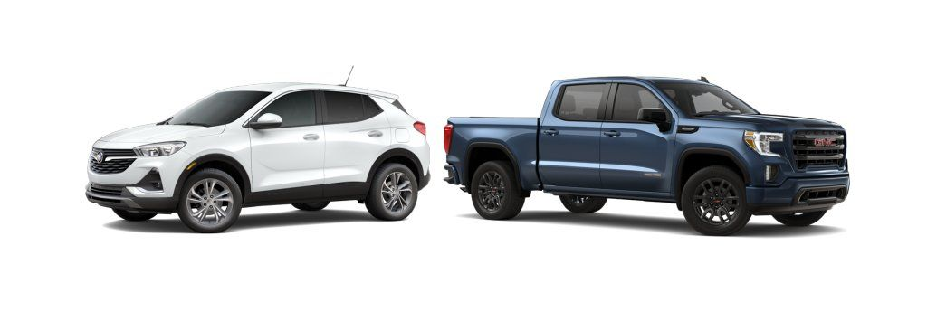 Win A 2 Year Lease For The 2020 Buick Encore Gx And 2020 Gmc Sierra 1500 Double Cab Elevation At The Cleveland Auto Show In 2020 Gmc Sierra 1500 Cleveland Buick Encore
