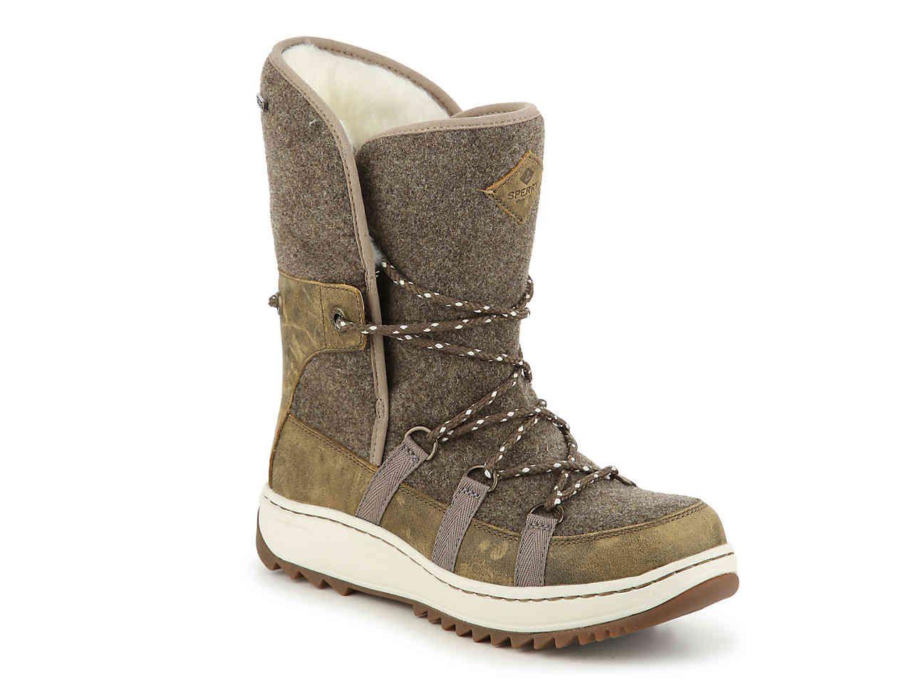 Powder Ice Cap Snow Boot | Boots, Snow