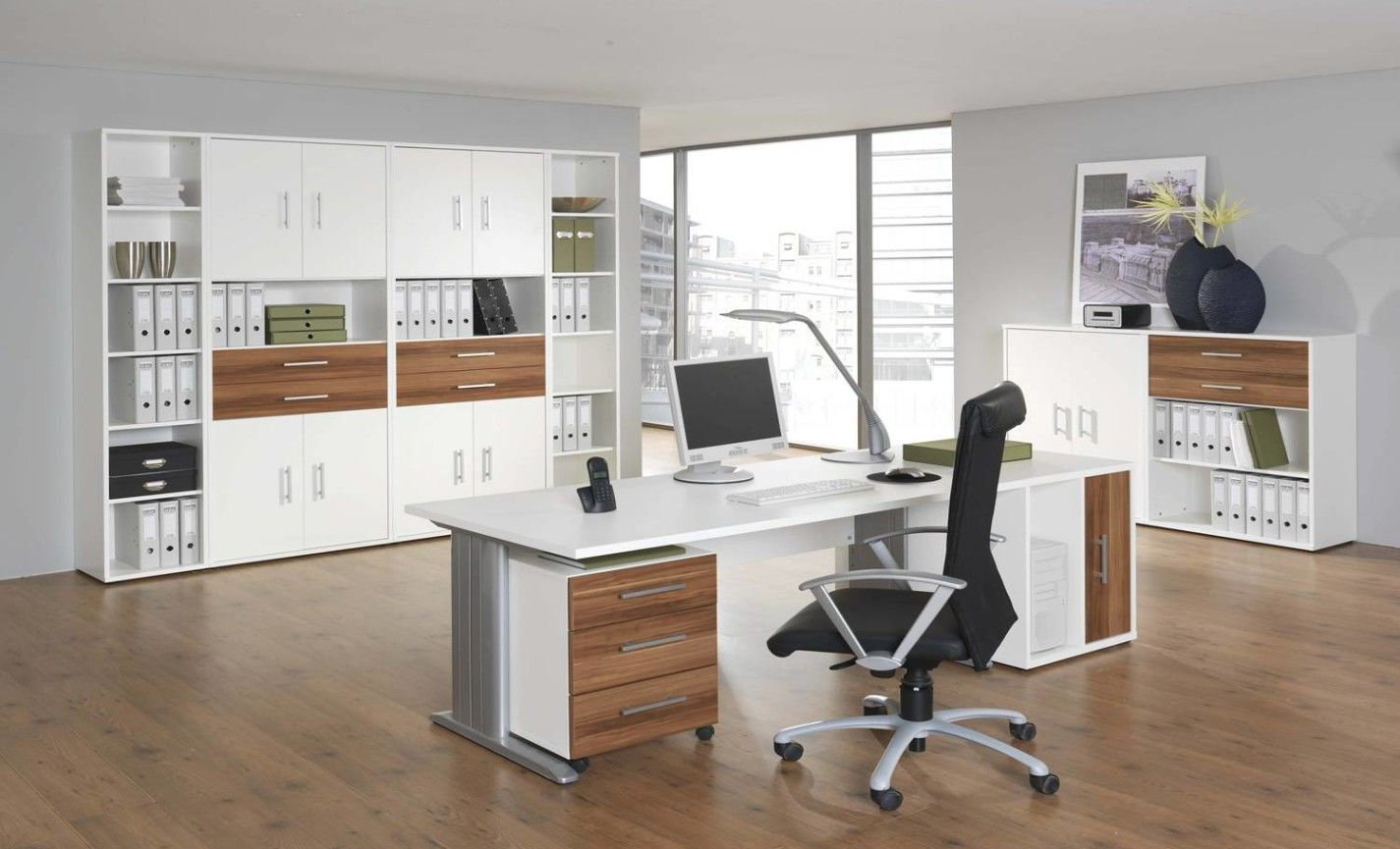 Camden white home office cabinet office storage cabinets