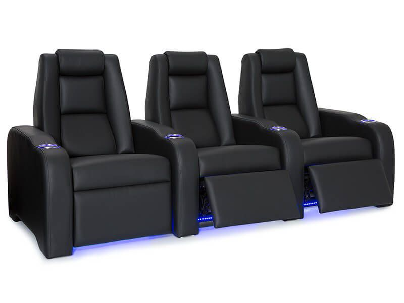 M home theater