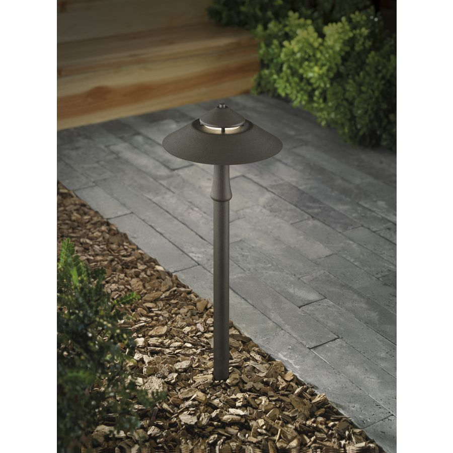 Portfolio Specialty Bronze Low Voltage 5 Watt 20w