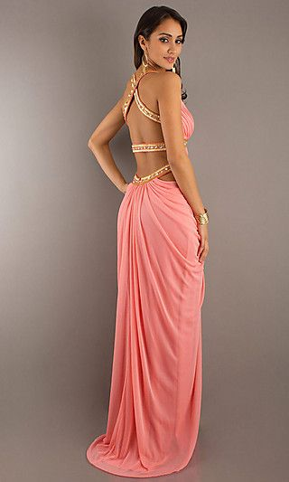 0f7875cefd1a love this color! love this backless style!