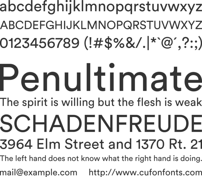 Circular Std Book Font Family : Download Free for Desktop & Webfont