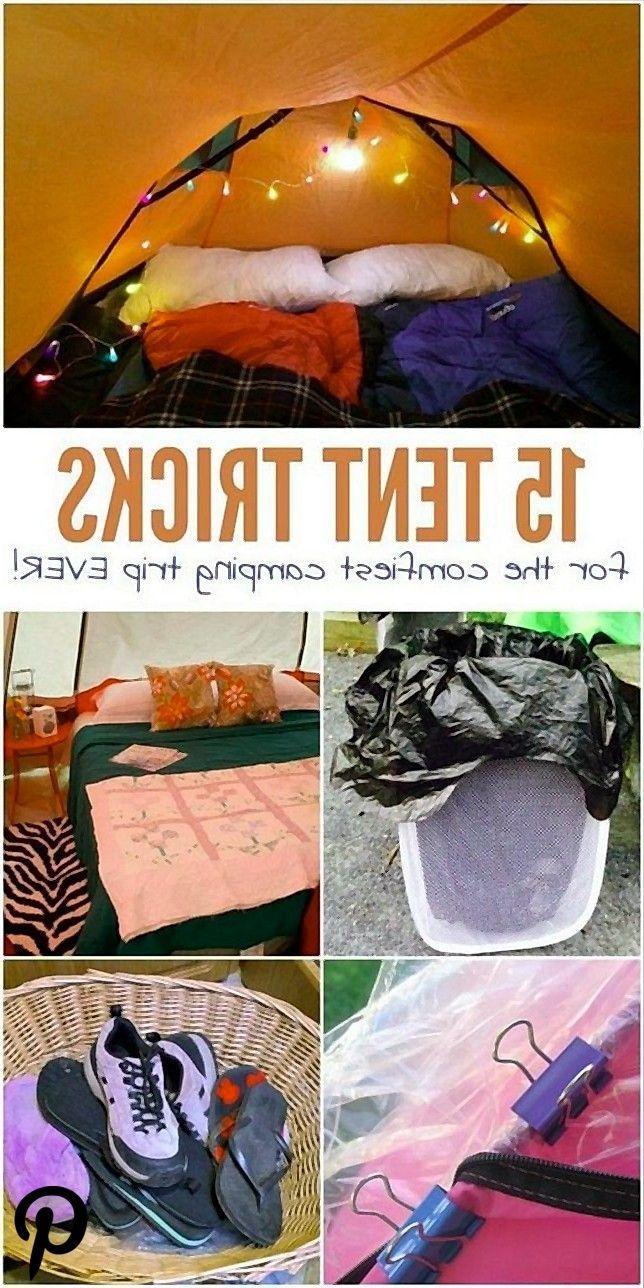 Tent camping food 1 Tent camping food 1