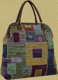 carpet bag inspiration