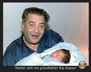 Ranbir Kapoor S Unseen Childhood Pics Ranbir Kapoor Childhood Photos Bollywood Stars