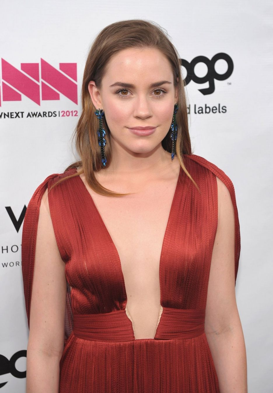 Cleavage Celebrity Christa Allen naked photo 2017