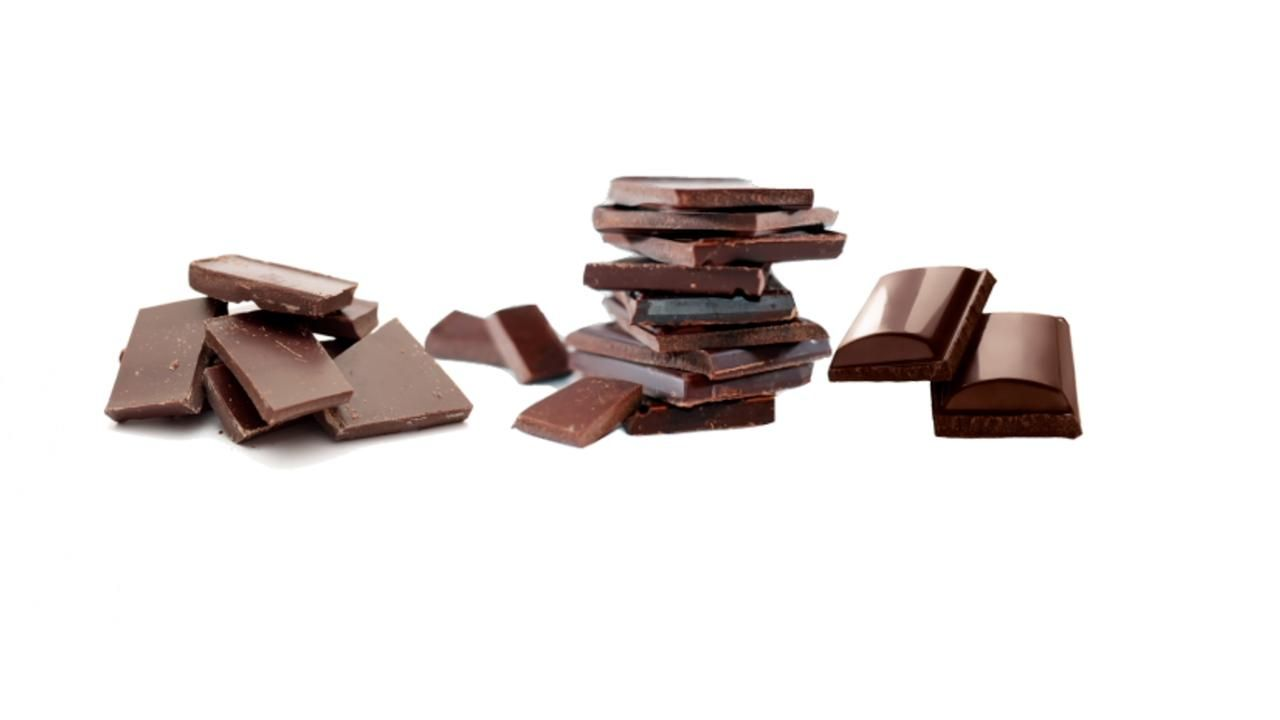 Throughout time, people have been using chocolate, or more specifically cocoa, to treat upset stomachs and raging fevers. Cocoa is the main ingredient in chocolate and includes the very beneficial flavonoids. Chocolate is also helpful, especially dark chocolate, as it is shown to lower blood pressure. Our tip: Consume dark chocolate with 70% or more cocoa in the ingredients; anything less than that and you are likely to be getting too much sugar and various unknown ingredients.