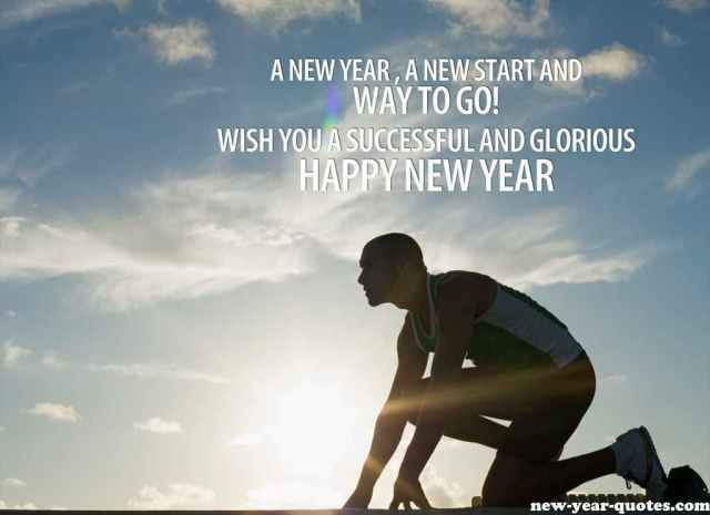 10 inspirational new year 2017 quotes images