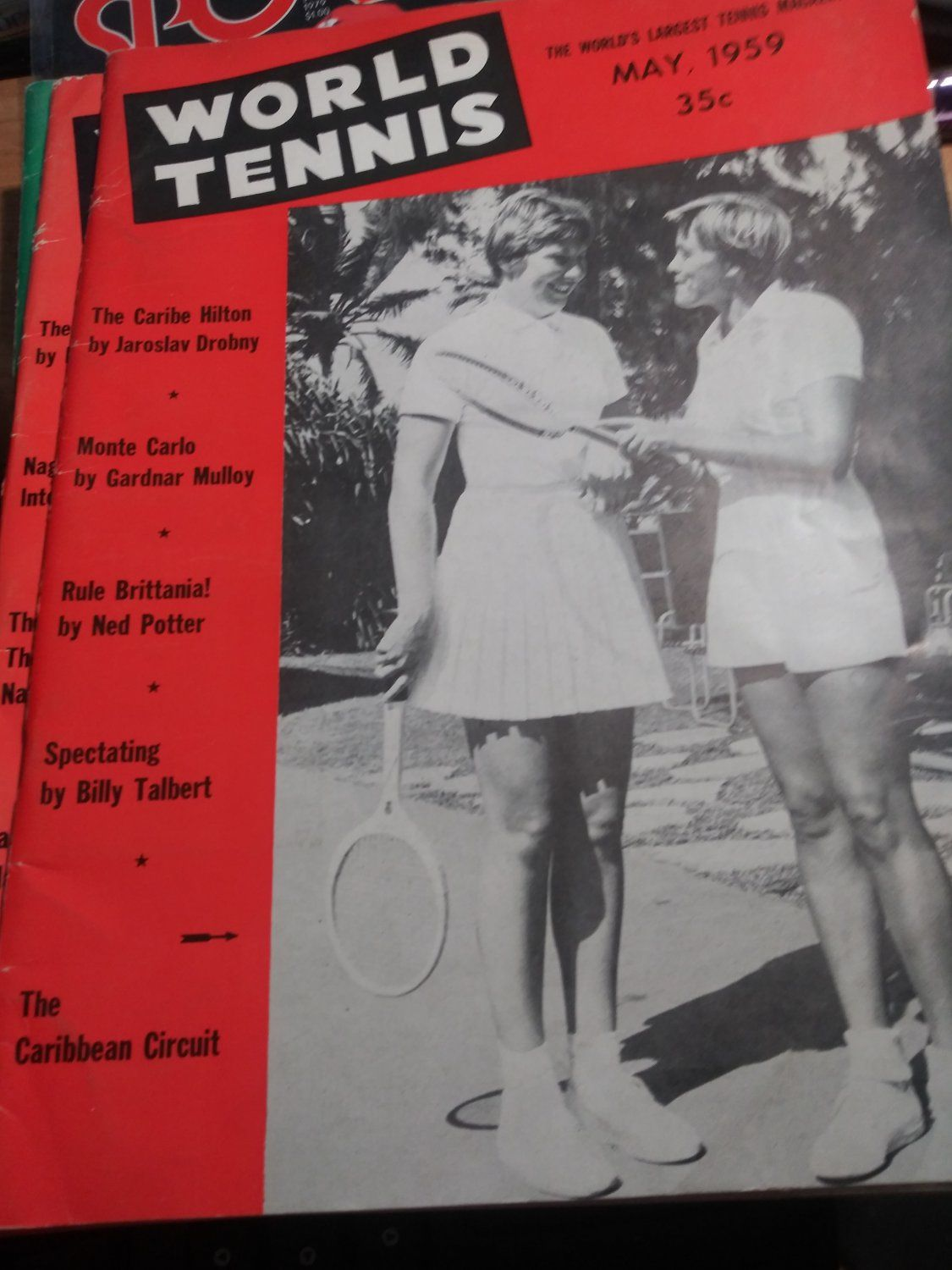 World Tennis Magazine May 1959 In 2020 Tennis Magazine Sports Illustrated Kids Tennis