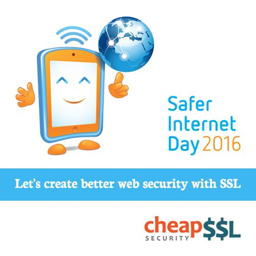 Safer Internet Day Stay Safe And Secure For Your Digital Information Internet Safety Security Padlock Information Ssl Safe Internet Web Security Ssl