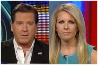 Eric Bolling, Monica Crowley Rip Panelist Over Opposition To Muslim Most-Wanted Ad: 'Muslims Should Show Sensitivity To Us'